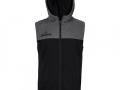 Street Hooded Jacket Sleeveless 2019
