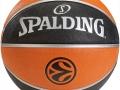 Spalding Euroleague outdoor