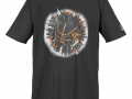 T-Shirt Planet Spalding