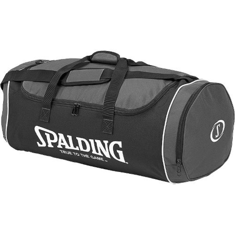 Spalding Tube Sports Bag Large