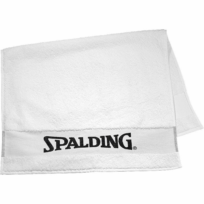 Spalding Bench Towel