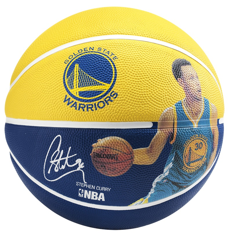 NBA Playerball Steph Curry
