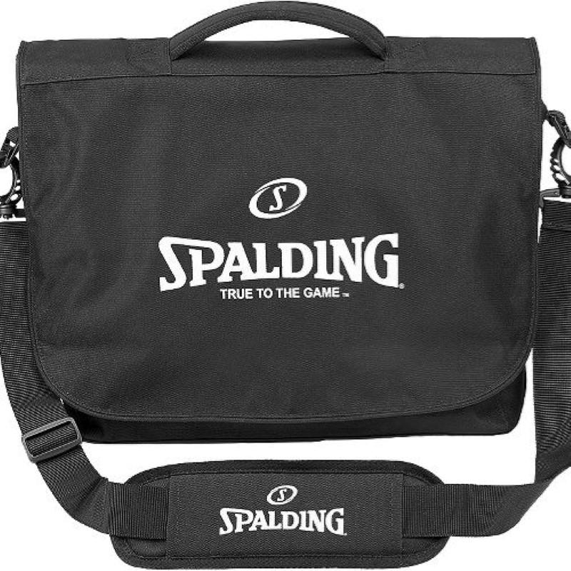 Spalding Messenger Bag