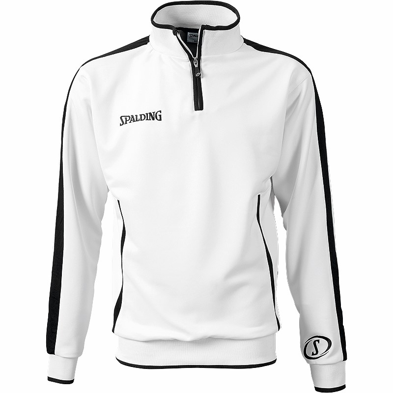 Evolution Quarter Zip