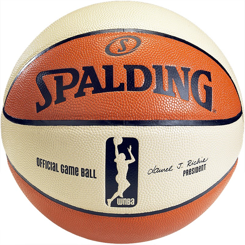 WNBA Game Ball